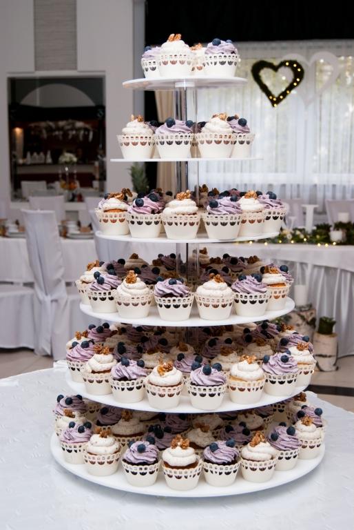 Torty Muffinkowe Cupcakes Ciastkarnia Marysienka